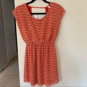 Xhilaration Boho Summer Dress